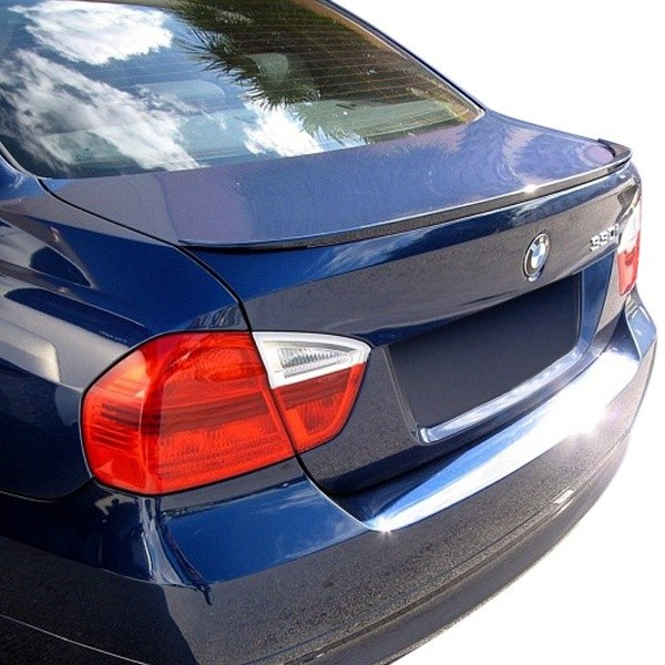 BMW 3-Series 2006-2011 Factory Style Rear Lip Spoiler