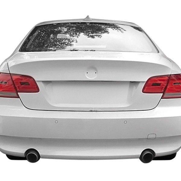 BMW 3-Series E92 Body Code Coupe 2007-2013 CSL
