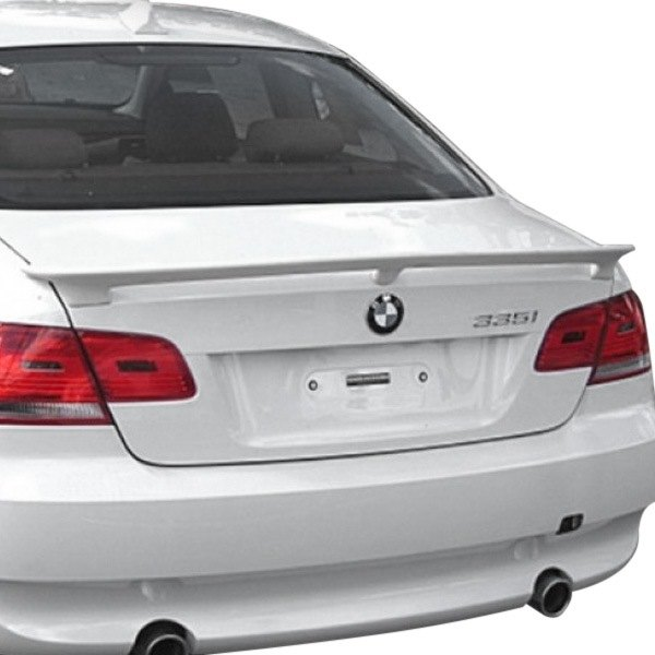 2008 Bmw 3 Series Exterior: BMW 3-Series E92 Body Code Coupe 2008 ACS Style