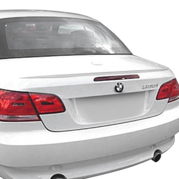 BMW 3-Series E93 Body Code Convertible 2007-2013 M3