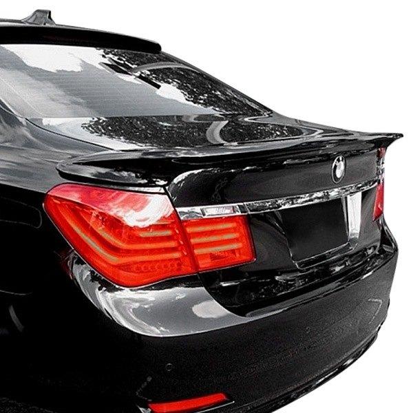 BMW 7-Series 2009-2010 Asanti Style Carbon