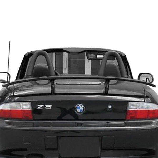 Bmw Z 3: BMW Z3 Roadster E36 Body Code / Z3 Body Code 1999