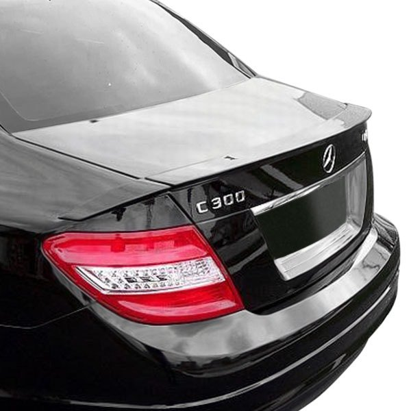 mercedes benz forum stylish rear lip spoilers for. Black Bedroom Furniture Sets. Home Design Ideas