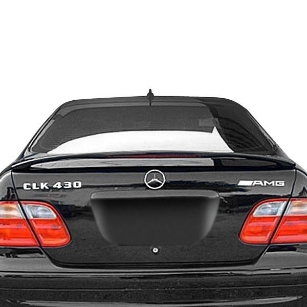 d2s mercedes clk class coupe 1998 2002 euro style. Black Bedroom Furniture Sets. Home Design Ideas