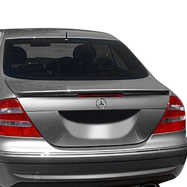 d2s mercedes clk class coupe 2004 amg style fiberglass. Black Bedroom Furniture Sets. Home Design Ideas