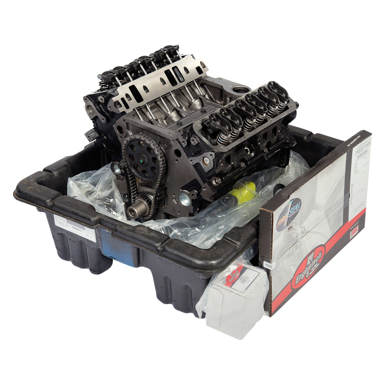 Dodge Dakota 2000 Remanufactured Complete: For Dodge Ram 1500 94-01 Dahmer Powertrain Remanufactured