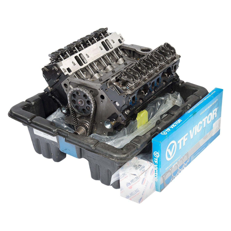 Dahmer Powertrain L5993mag Remanufactured Engine Long Block