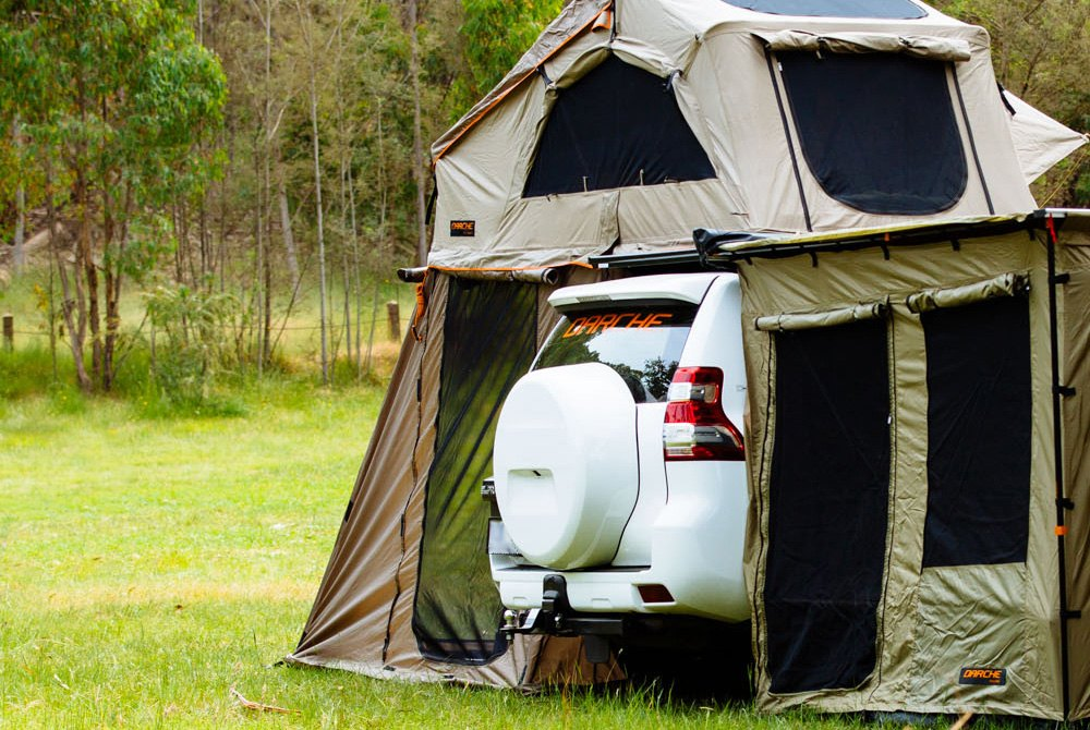 Darche Roof Top Tents Awnings Amp Swags Carid Com