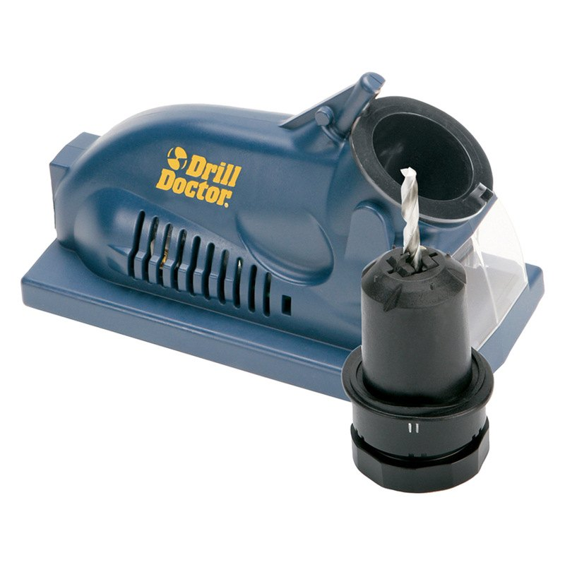 drill doctor sharpener