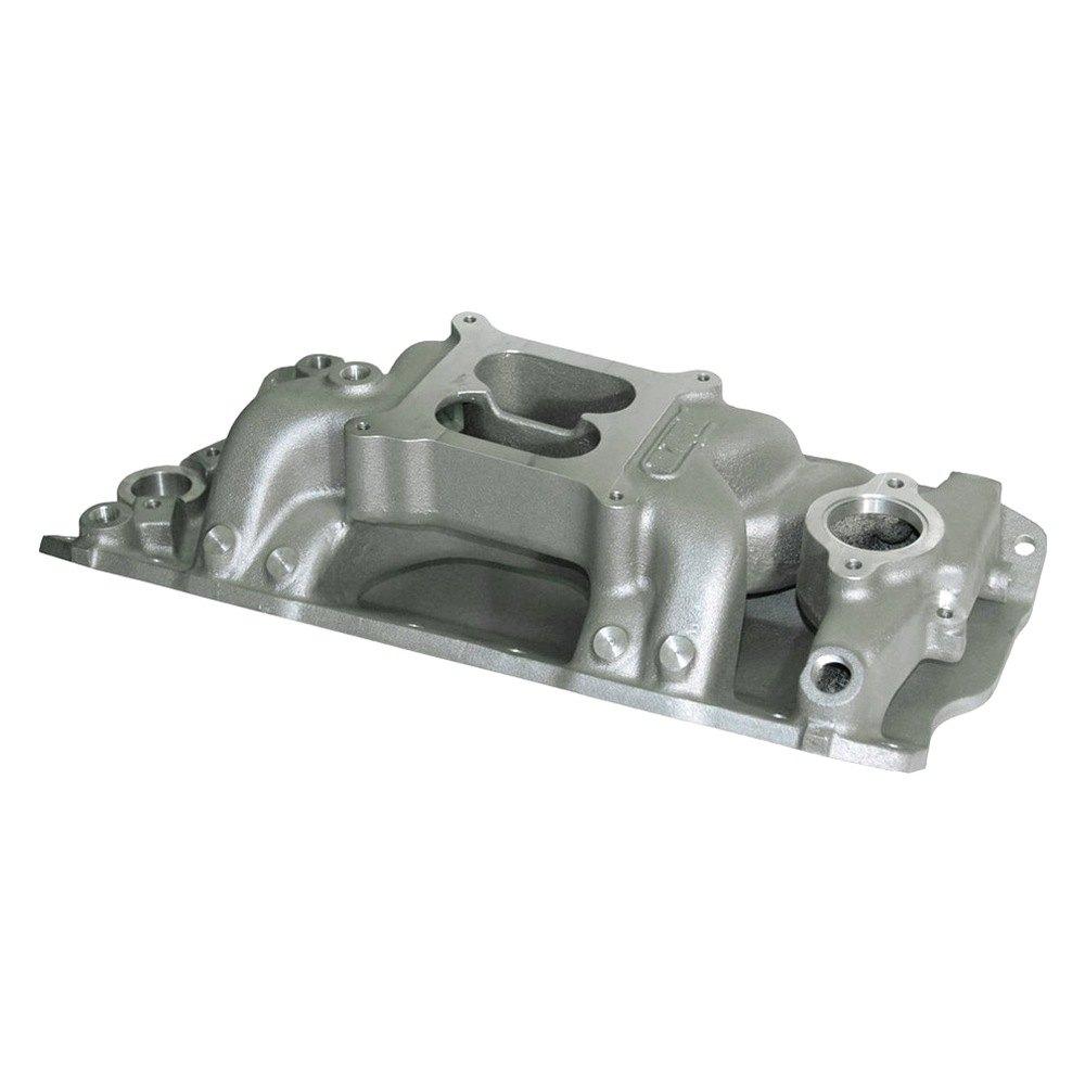 Dorman Ls1 Intake Manifold: Intake Manifold Inlet
