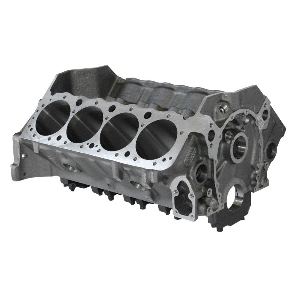 Iron Eagle Engine Block