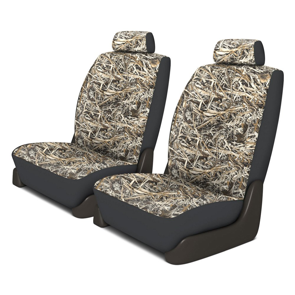 Terrific Dash Designs Cowboy Camo Custom Seat Covers Alphanode Cool Chair Designs And Ideas Alphanodeonline