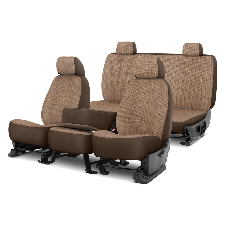 Dash Designs Mitsubishi Eclipse 2006 Duramax Tweed Custom Seat