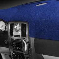 Dash Designs® - Dark Blue Dash Cover