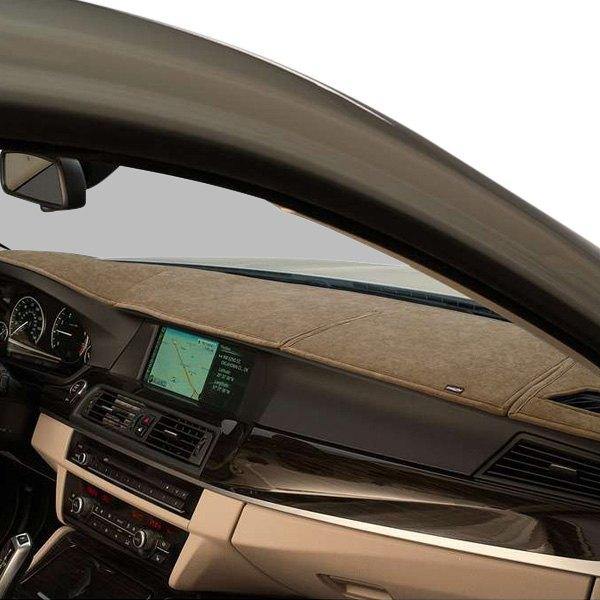 Acura TL 2005 SuedeMat™ Custom Dash Cover