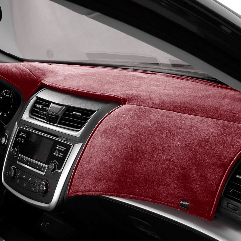Dashmat Velourmat Custom Dash Cover