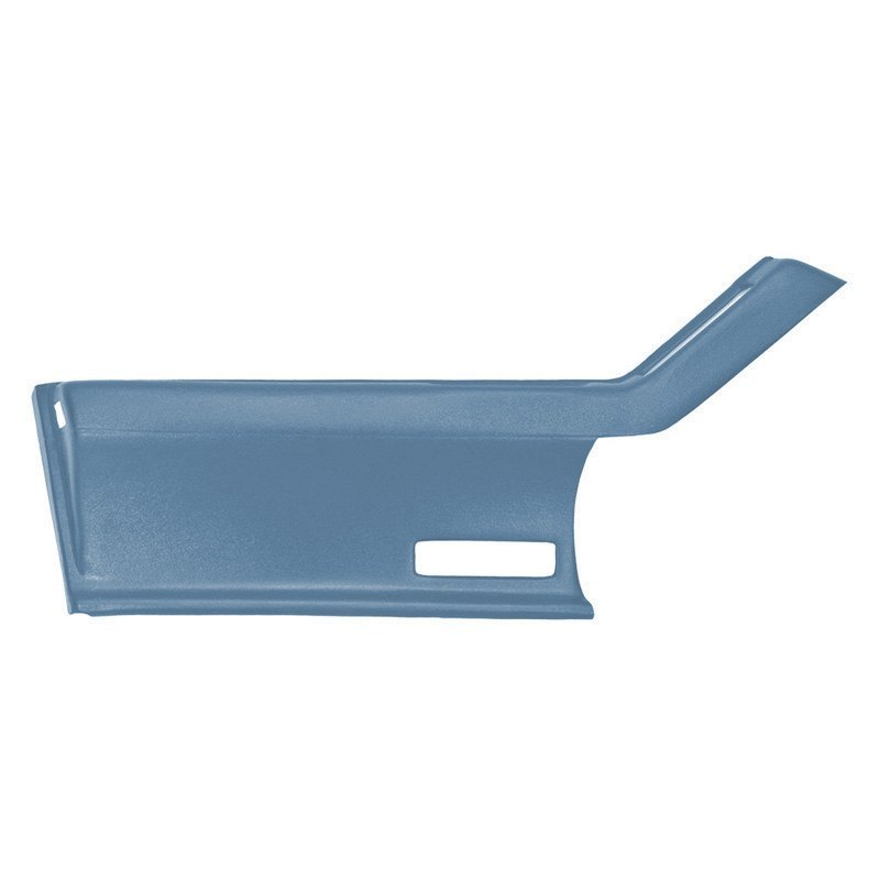 Dashtop 174 1632 Left 15133 Front Driver Side Arm Rest Cover