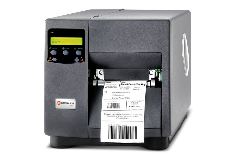How to contact Datamax-O'Neil Printer Support?