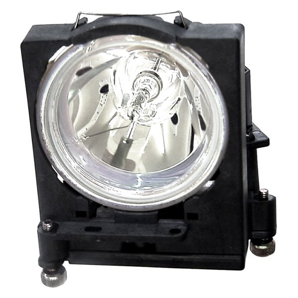 panasonic projector bulb replacement instructions