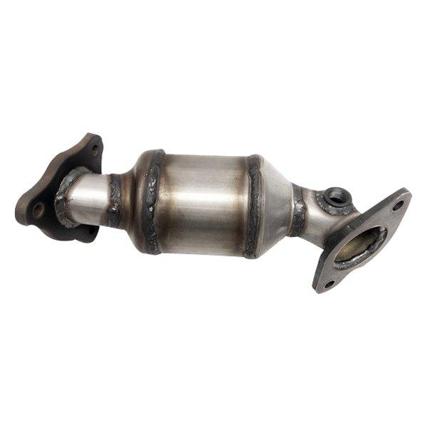 California Legal Catalytic Converter >> Davico® - Buick Lacrosse 2011 Direct Fit Catalytic Converter