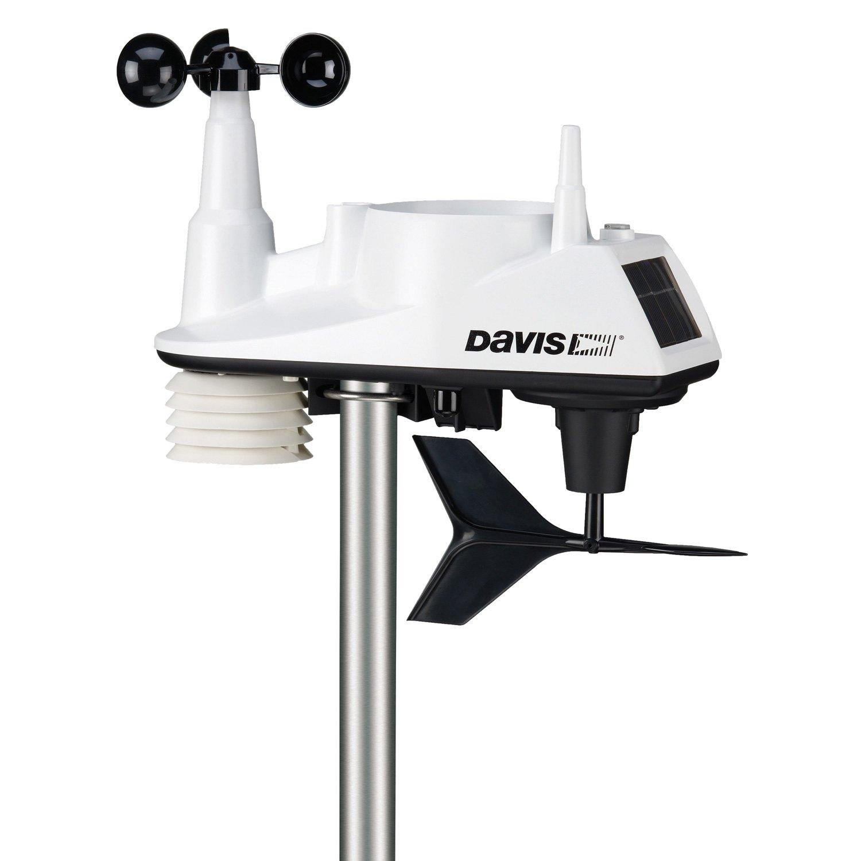 Davis Vantage Vue >> Davis Instruments® 6250 - Vantage Vue™ Wireless Weather Station - RECREATIONiD.com