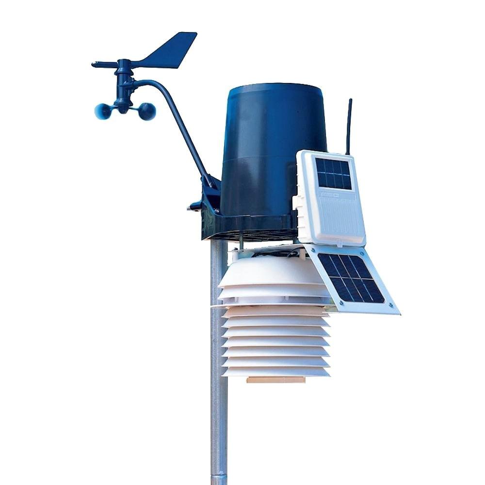 Davis Instruments 174 6323 Wireless Vantage Pro2 Iss With