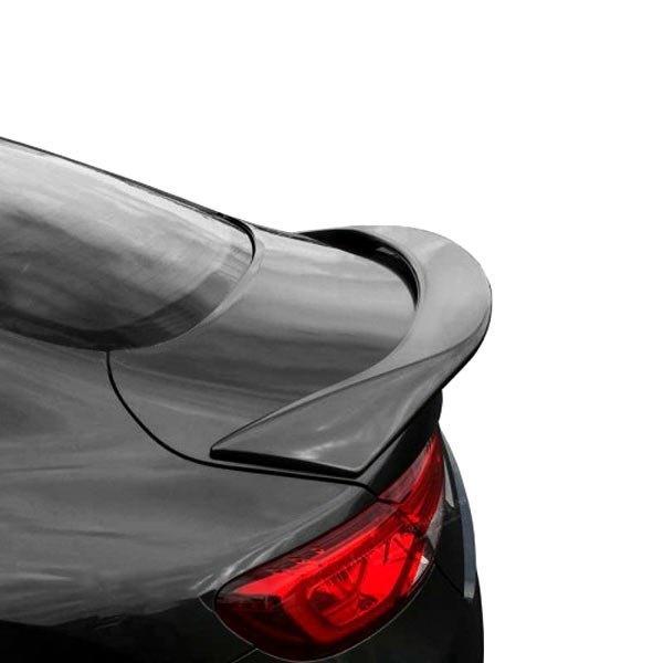 Chrysler 200 2015 Custom Style Rear Spoiler