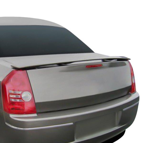 Chrysler 300 2008 Custom Style Rear Spoiler