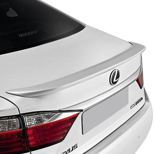 2013 Lexus Es Interior: Lexus ES350 2013 Factory Style Flush Mount Rear