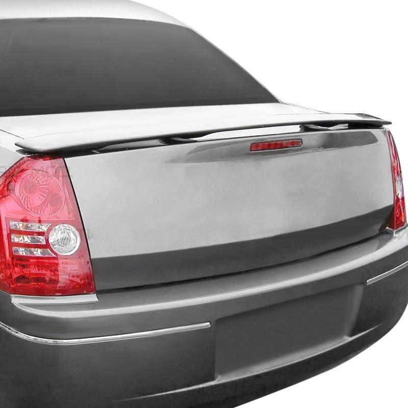 Chrysler 300 2008-2010 Custom Style Rear Spoiler
