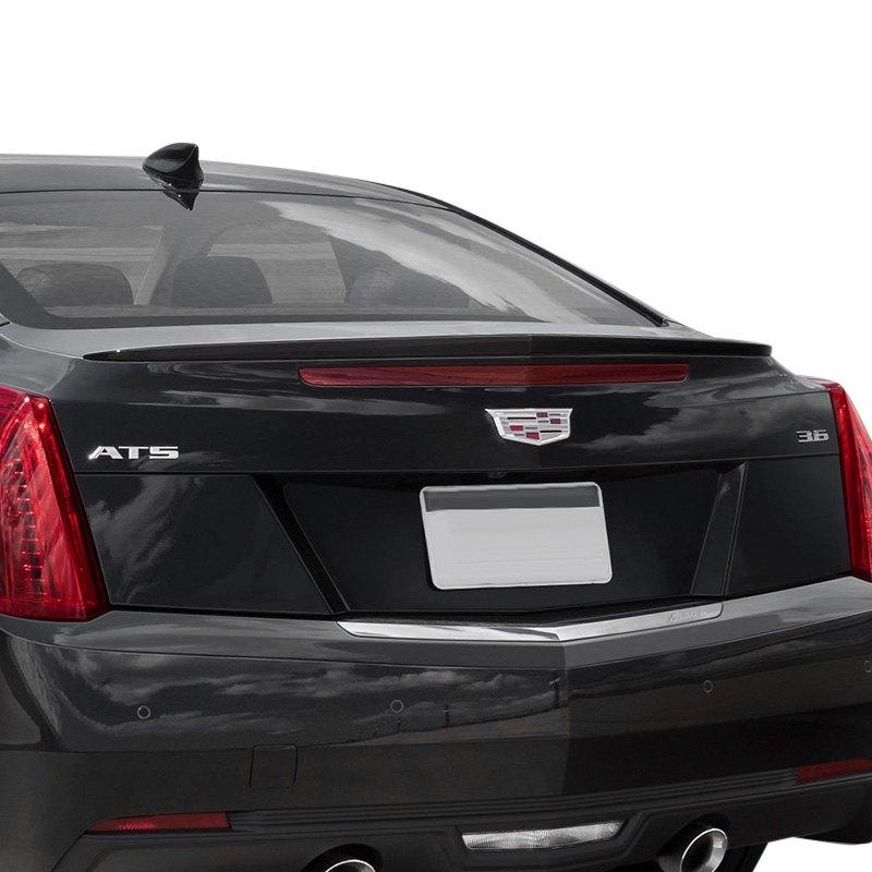 2018 Cadillac Ats Interior: Cadillac ATS Coupe 2016-2018 Factory Style Flush
