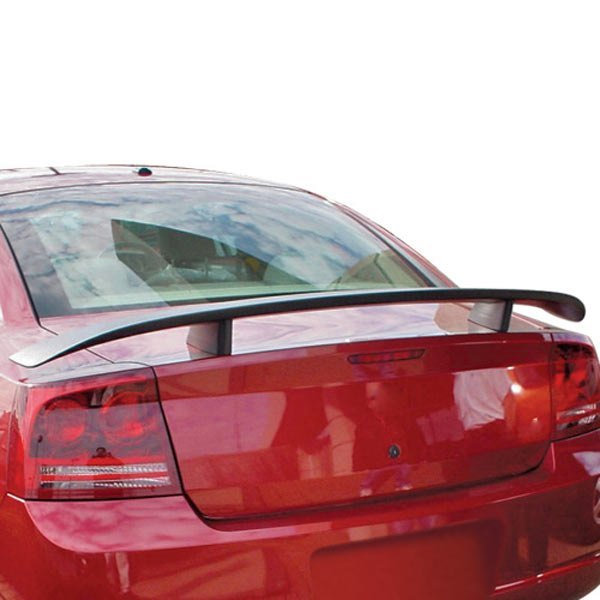 Dodge Charger 2009 Factory Style Rear Spoiler