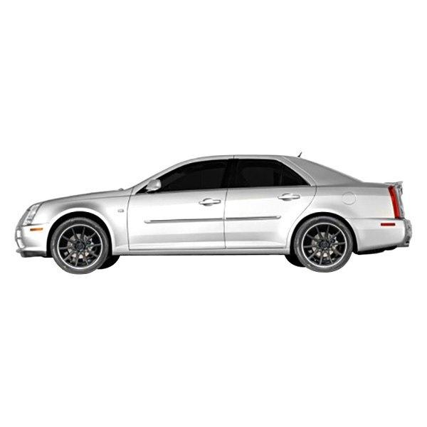 "Cadillac Stsv: Cadillac STS / STS-V 2006 1.25"" Bodyside Moldings"