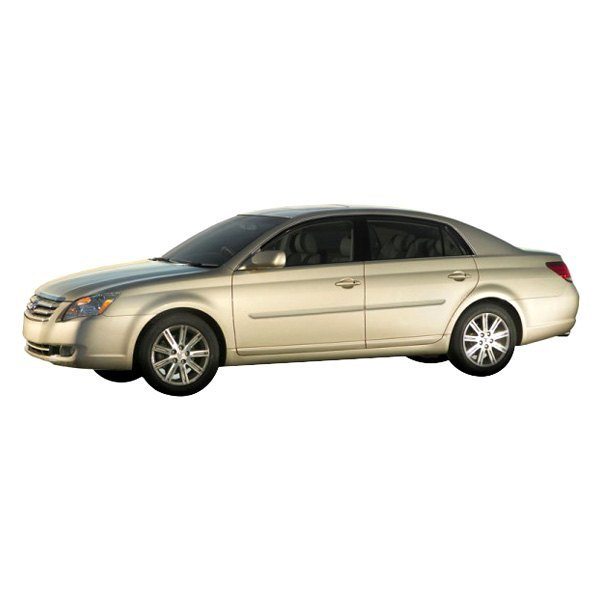 "2006 Toyota Avalon Exterior: Toyota Avalon 2006 1.25"" Bodyside Moldings"
