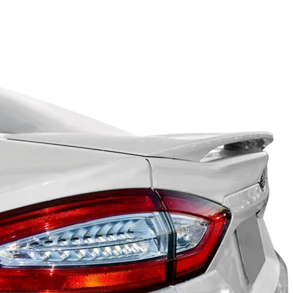 Dawn 174 Ford Fusion 2014 Factory Style Rear Spoiler