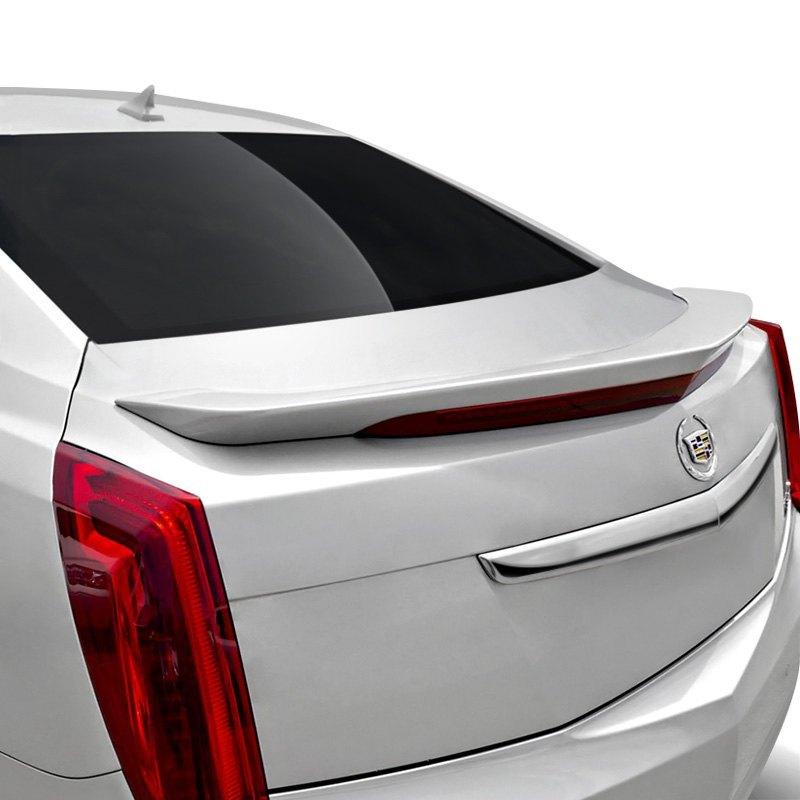 Dawn 174 Cadillac Xts 2013 2017 Custom Style Flush Mount