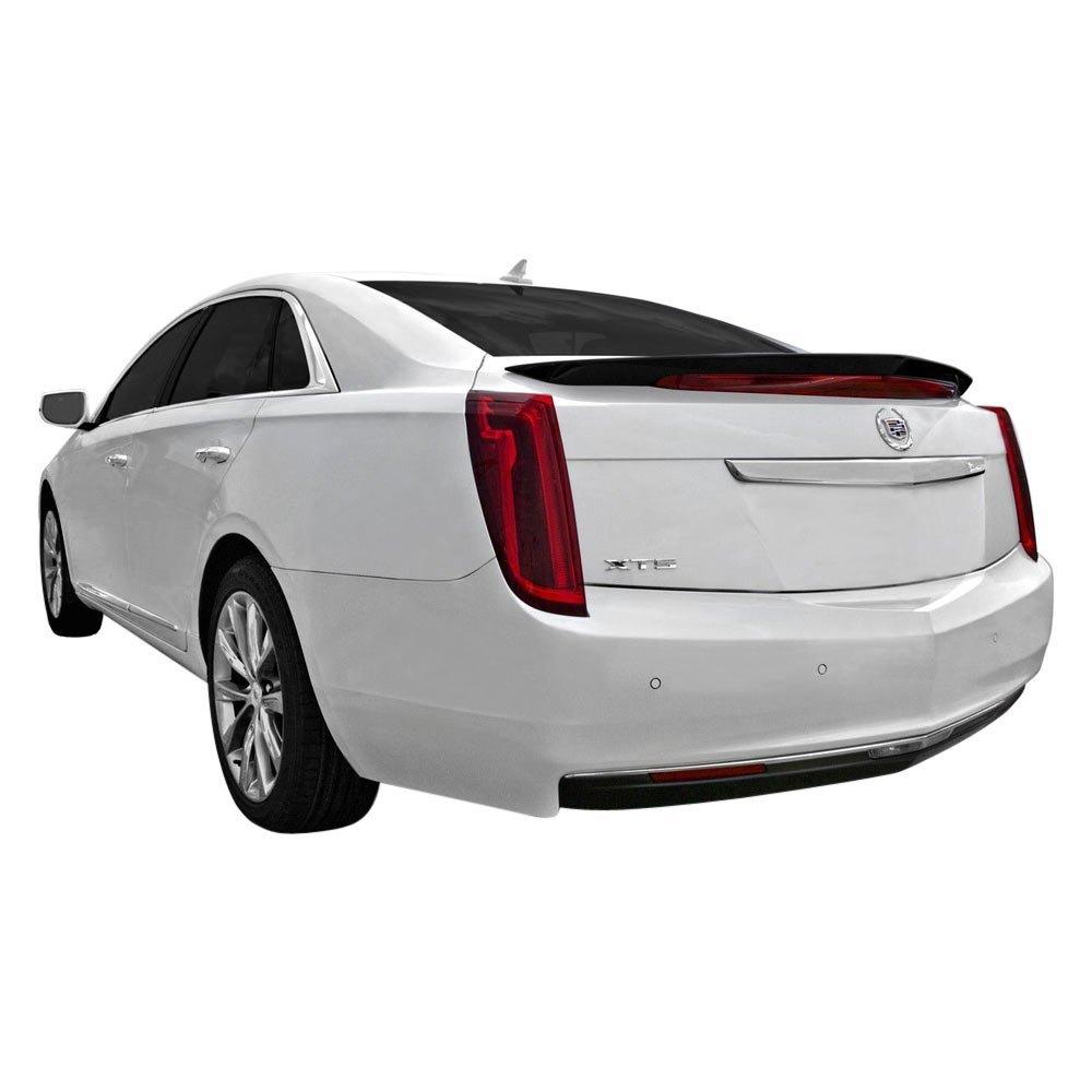 Cadillac XTS 2013 Custom Style Flush Mount Rear