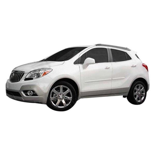 2013 Buicks: Buick Encore 2013-2017 Bodyside Moldings