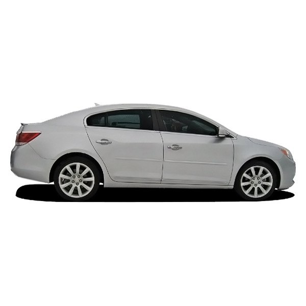 Buick Lacrosse 2010-2015 Painted