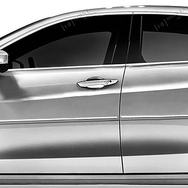 Acura TLX 2015 Bodyside Moldings