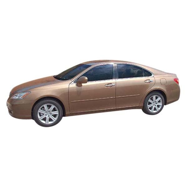 2007 Lexus Es Camshaft: Lexus ES 2007-2012 Painted Bodyside Molding