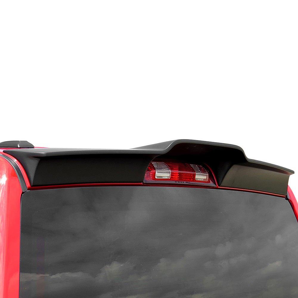 Truck Cab Spoiler Html Autos Post