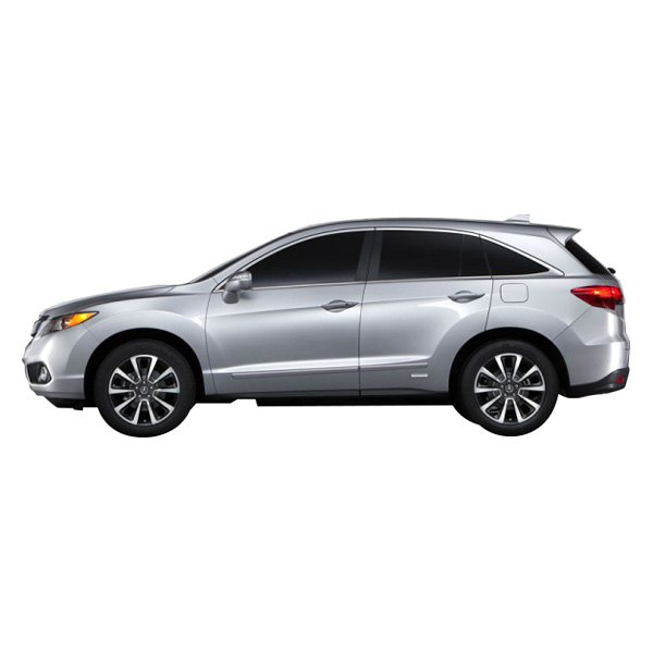 Acura RDX 2013-2017 Bodyside Moldings