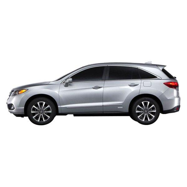 Acura RDX 2013-2017 Bodyside Moldings