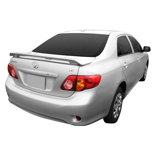 dawn toyota corolla 2009 2013 factory style rear. Black Bedroom Furniture Sets. Home Design Ideas