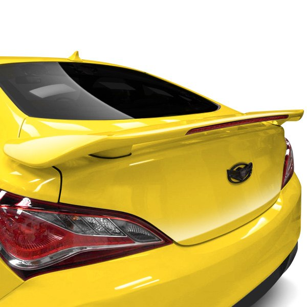 Dawn 174 Hyundai Genesis Coupe 2010 2013 Factory Style Rear