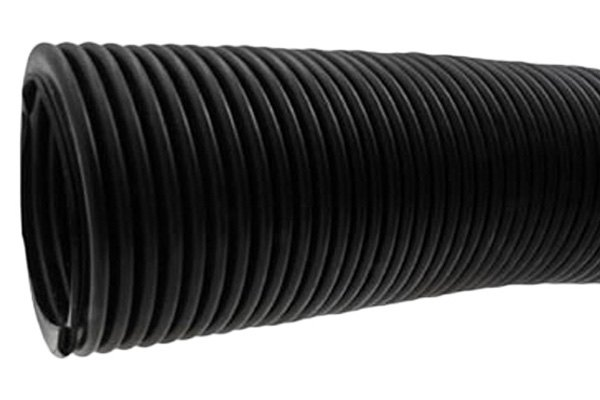 Garage Ventilation Hose : Dayco super vent garage exhaust hose