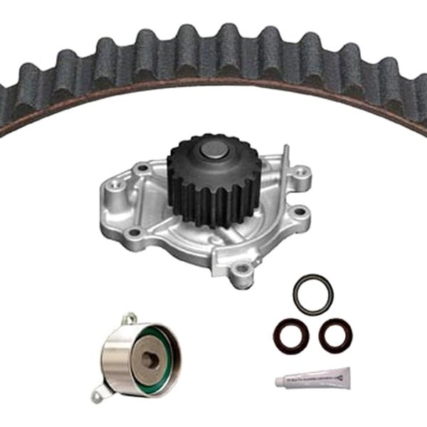 For Acura Integra 1990-1993 Dayco WP184K1AS Timing Belt