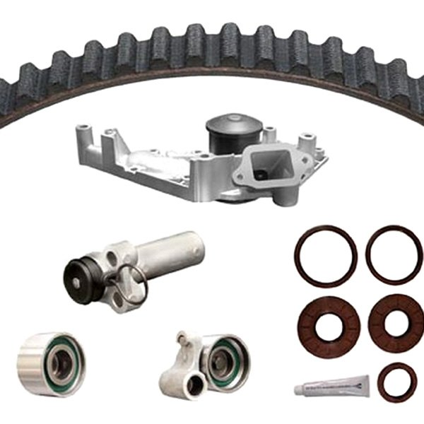 Toyota Sequoia 2002 Timing Belt Kit With Water Pump