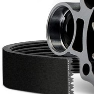 Dayco® - Poly Rib™ W Profile Serpentine Belt